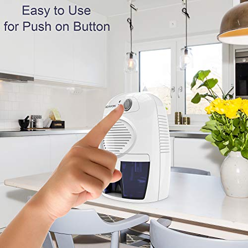 Product Image 8: SEAVON Electric Upgrade Dehumidifier for Home and RV