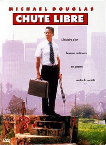 Chute libre [Francia] [DVD]
