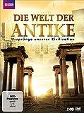 Die Welt der Antike - Ursprünge ...
