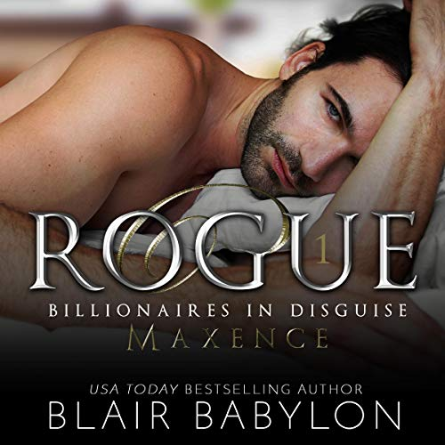 Rogue Audiobook By Blair Babylon cover art