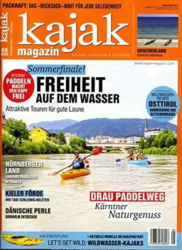 Kajak Magazin 5/2020