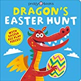 Lift and Play: Dragon's Easter Hunt (Lift & Play)