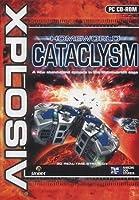 ホームワールドCataclysm Xplosiv Range
