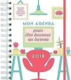 Agenda pour être heureux au bureau 2018