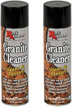 18oz Granite Cleaner (2 Pack)