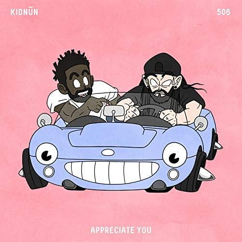 Kidnūn & 506