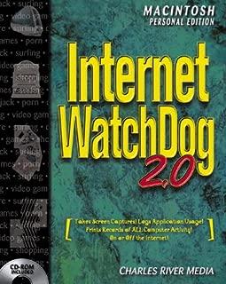 Internet Watchdog Personal Edition 2.0 Macintosh