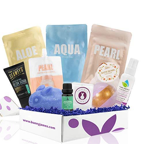 Perfect Spa Gift Box
