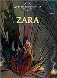 Zara, tome 2 - Les terres creuses