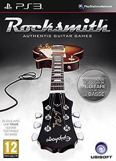 Rocksmith + Câble (B007RZEHSW) | Amazon price tracker / tracking, Amazon price history charts, Amazon price watches, Amazon price drop alerts
