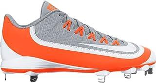 3e758181be2e Amazon.com  Orange - Baseball   Softball   Team Sports  Clothing ...