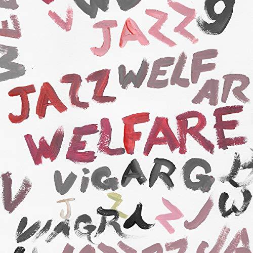 Welfare Jazz [Vinyl LP]