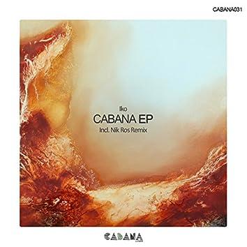 Cabana EP