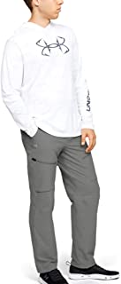 Under Armour Mens Canyon Cargo Fish Pants