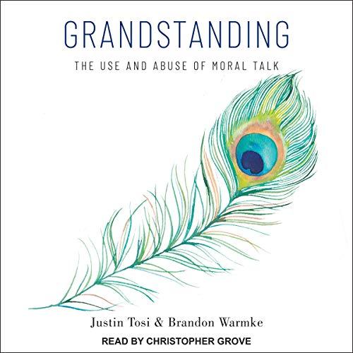 Grandstanding cover art