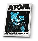 ATOM 17 - Spécial LE MANGA D'HORREUR (SC)