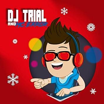 Discoteca Dj Trial and Mc Error