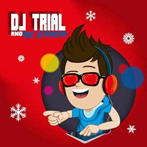 Discoteca Para Niños, Canciones Infantiles Dj Trial and Mc Error & LL Kids Canciones Infantiles