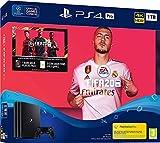 Fifa 20 PS4 Pro 1TB Bundle - PlayStation 4 [Importación inglesa]