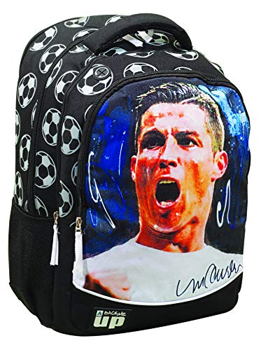 Multi Backpack Ronaldo Rucksack 338-85031