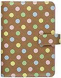 Filofax 27042 Terminplaner, Personal Patterns Pastel Spots