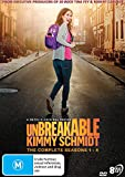 Unbreakable Kimmy Schmidt: The Complete Seasons 1-4