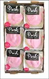 Pink Frosted Sugar Cookie 12 Count