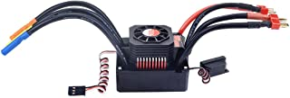 Binory Waterproof Combo 4068 2650KV Brushless Motor w/150A ESC for 1/8 RC Racing Car(2650KV)