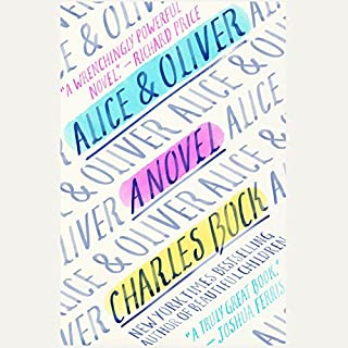 Alice & Oliver cover art