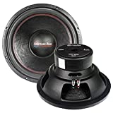 American Bass 15 Inch Subwoofers