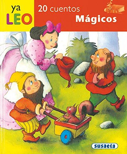 20 Cuentos Magicos (Ya Leo)