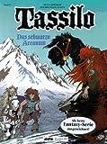 Tassilo, Bd.9, Das schwarze Arcanum
