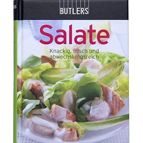 BUTLERS KOCHBUCH Mini Salate