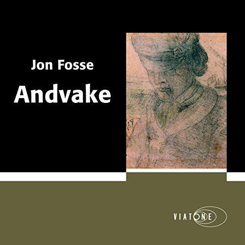 Andvake audiobook cover art