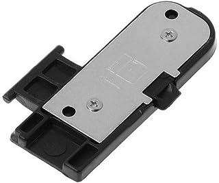 Haihuic Digital Camera Battery Door Cover Cap Lid Replacement for Repair Nikon D3200 D3300