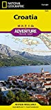 Croatia (National Geographic Adventure Map (3324))