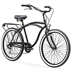 best top rated 7 speed beach cruiser 2021 in usa