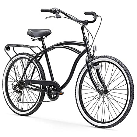 best bicycle for 50 year old man 5