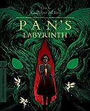 Criterion Collection: Pan'S Labyrinth [Edizione: Stati Uniti] [Italia] [Blu-ray]