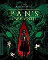 Criterion Collection: Pan's Labyrinth / [Blu-ray] [Import]