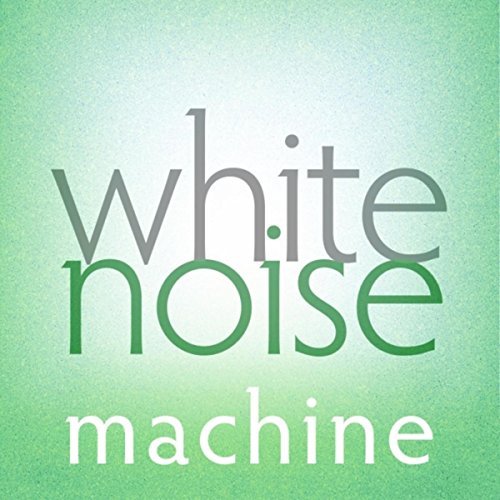 Natural and Machine White Noise (Windstorm, Box Fan for Sound Restful Sleep for Mom, Dad & Baby)