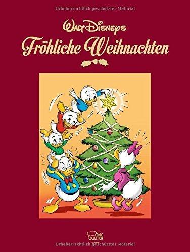 Walt Disneys Fröhliche Weihnachten von Walt Disney (2. Oktober 2014) Gebundene Ausgabe