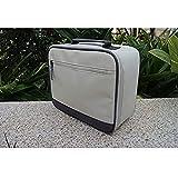 Zoom IMG-2 borsa portatile per proiettore compatibile