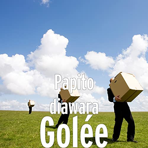 papito diawara