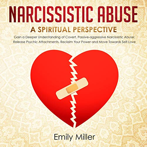 Narcissistic Abuse: A Spiritual Perspective cover art