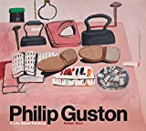 Philip Guston - A Life Spent Painting