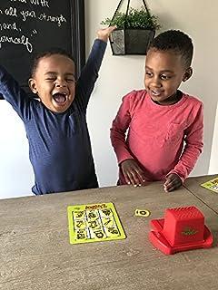 شراء ThinkFun Zingo Bingo Award Winning Preschool Game for Pre-Readers and Early Readers Age 4 and Up - One of the Most Popular Board Games for Boys and Girls and their Parents, Amazon Exclusive Version