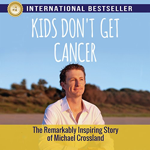 Kids Don't Get Cancer cover art