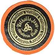 Valhalla Java Single Serve Coffee Pods for Keurig/K Cup Style 2.0 Brewers, Fair Trade and USDA Certified Organic (10 Count)