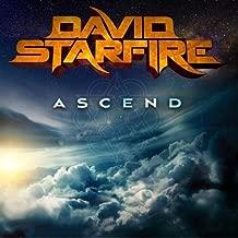 Ascend by David Starfire